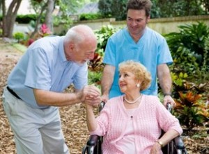 Approved Home Health Care Services in Texas